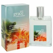 Pure Grace Endless Summer by Philosophy Eau De Toilette Spray 4 oz  for ... - $63.36