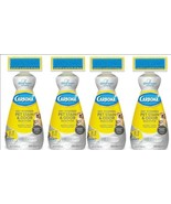 4 X Carbona Oxy Powered Pet Stain & Odor Remover Bottles, 22-oz. NEW - $35.00
