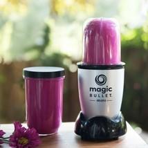 New Magic Bullet Portable Personal Blender-Smoothie Maker, Juicer Nutri Cup - $68.31