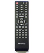 Original Hisense EN-KA92 LCD TV Remote Control Supplied with Models 32D3... - $10.44