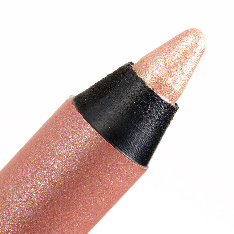 Smashbox Always On Gel Liner Eye Liner BUBBLY Warm Gold Eyeliner Waterproof NeW - $15.51