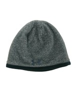 UNDER ARMOUR UA Infrared ColdGear Beanie sz OSFA One Size Fits All Grey - $22.99
