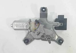 Rear Wiper Motor OEM 2006 2007 2008 2009 2010 Hummer H3 06 07 08 09 10 R... - $80.62