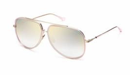 Dita Sunglasses Condor Two 21010-D-PNK-GLD-62 Sunglasses  62mm - $188.09