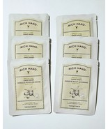 Lot of 6 The Face Shop Rich Hand V Special Care Hand Mask - 2 single use... - $26.19