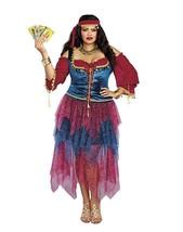 Dreamgirl Gitano Sfera di Cristallo Veggente Donne Adulte Halloween Cost... - $65.05
