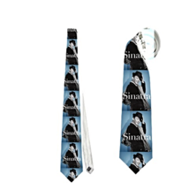 FRANK SINATRA AMERICAN SINGER HIGHEST QUALITY NECKTIE NEW FASHION 2017 - $22.00