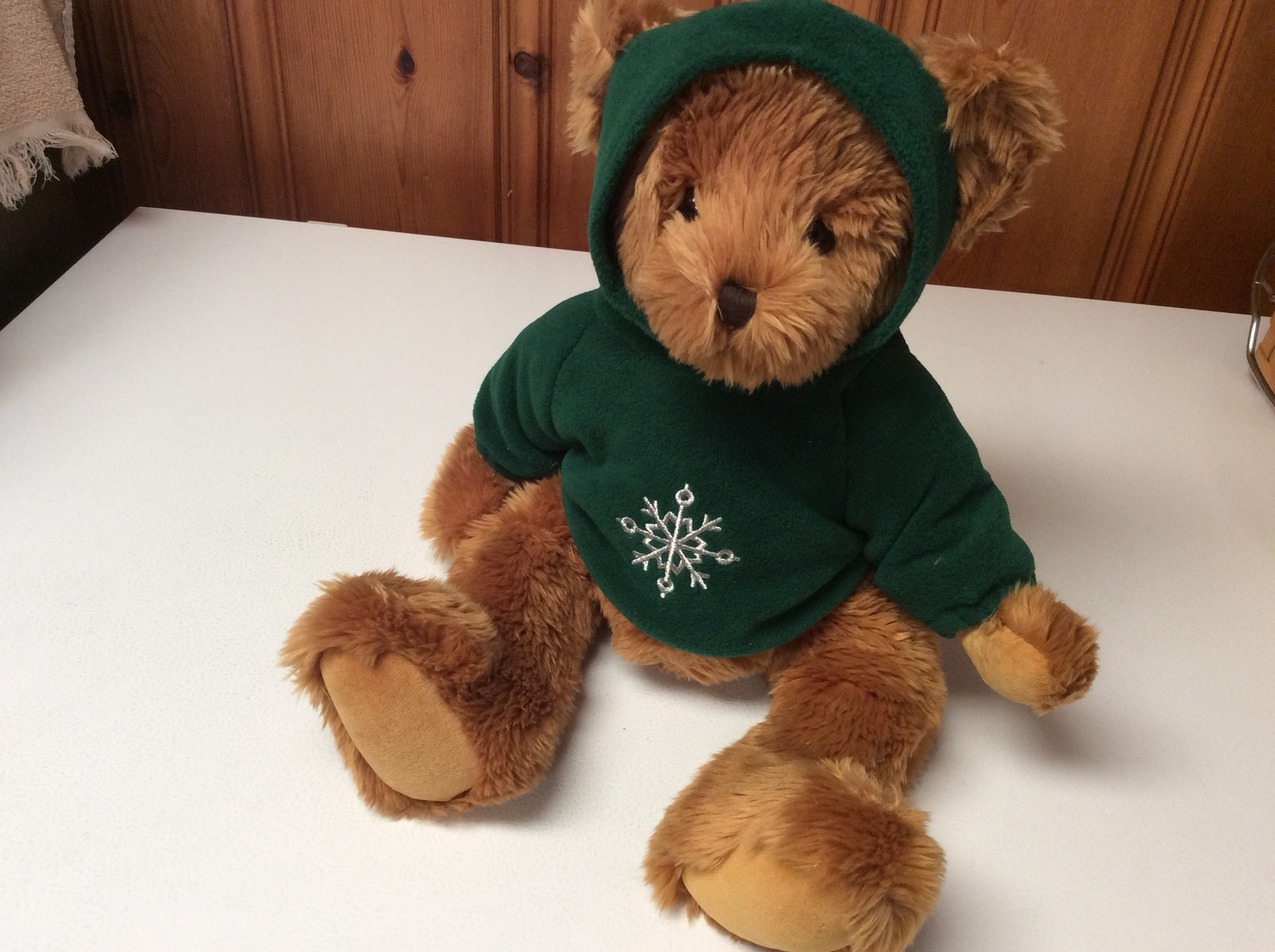 Ritz Camera Co Teddy Bear Plush Toy by Russ and 50 similar items
