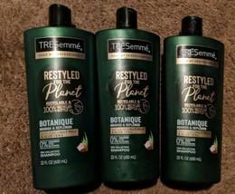 Tresemme Shampoo Botanique Nourish & Replenish 22 Ounce (650ml) (3 Pack) - $22.28