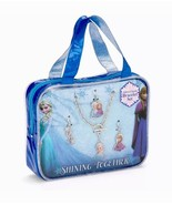 Disney Frozen Add a Charm Girls Bracelet Elsa Anna Olaf 4 Charms New - $9.99