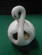Beautiful LLADRO Porcelain SWAN Figurine.1983 Retired.........FREE POSTA... - $74.83