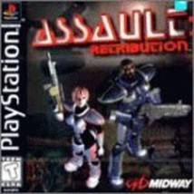 Assault: Retribution [PlayStation] - $23.70