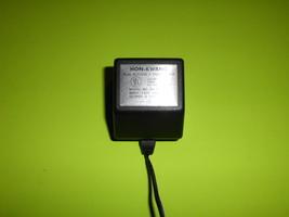 Hon Kwang D9-10 plug in class 2 transformer 9V power supply - $23.95