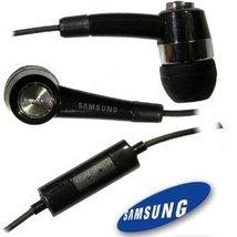 OEM Original Samsung 3.5mm Stereo Handsfree Headset Earphone for Sprint ... - $7.87