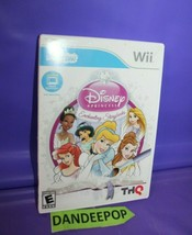 Disney Princess: Enchanting Storybooks (Nintendo Wii, 2011) - $15.83
