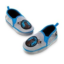 Disney Store Star Wars Darth Vader Slippers for Boys Sz 9/10 - $24.99