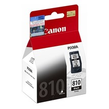 Canon Ink Cartridge (for iP2770/MX426/MX416/MP497/MP496/MP486), Black, PG-810 - $34.99