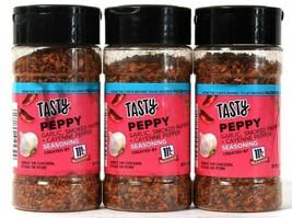 3 Ct McCormick 2.5 Oz Tasty Peppy Garlic Smoked Paprika Cayenne Pepper S... - $19.99