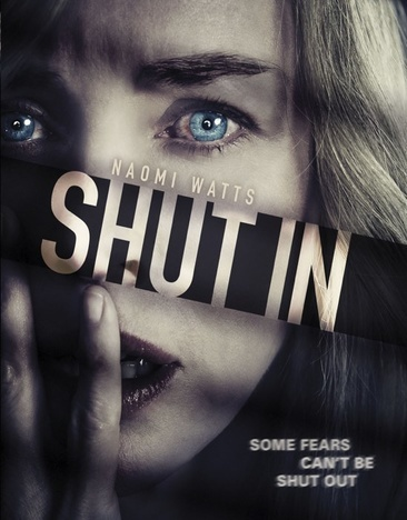 Shut In (Blu Ray/DVD W/Dig)