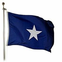 3x5 Bonnie Blue Perma Dye Southern States Flag House Banner Grommets Premium - $9.88