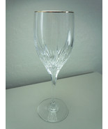 Mikasa Golden Lights Water Goblet - $19.79