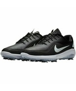 New Nike React Vapor 2 Golf Shoes Black/White Mens Size 11 Originally $180 Save$ - £79.03 GBP