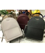 Kate Spade Cameron Street Mini Convertible Backpack / Crossbody Bag Leat... - $98.99+