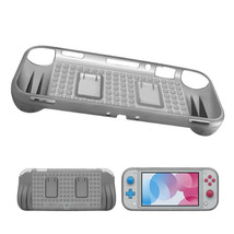 Nintendo Switch Lite Fashion Soft TPU 3D Protective Cover 2 Slot SLP02 a... - $13.36 CAD