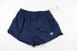 Vintage 80s Adidas Homme Large Trefoil Sort Out Run DMC Coton Short Jogg... - $37.38