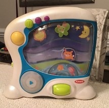 Playskool Made For Me Day To Dream Soother - 9012, Hard to Find, 2006, B... - $17.10