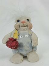 Dreamsicles Figurine Boy Rabbit Cast Art Kristin KAD19 - $9.95