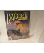 Amazing Stories Vol LXVI No 3 #560  Science Fiction Magazine - $9.99