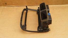01-03 Lexus LS430 Navigation Stereo Surround Dash Vents Bezel image 6