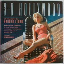 3-D Hollywood Hayes, Suzanne Lloyd and Lloyd, Harold image 1