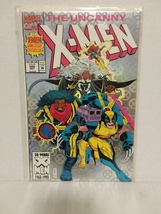 UNCANNY X-MEN #300 - CHROME COVER - FREE SHIPPING IN U.S. & CANADA! - $9.50