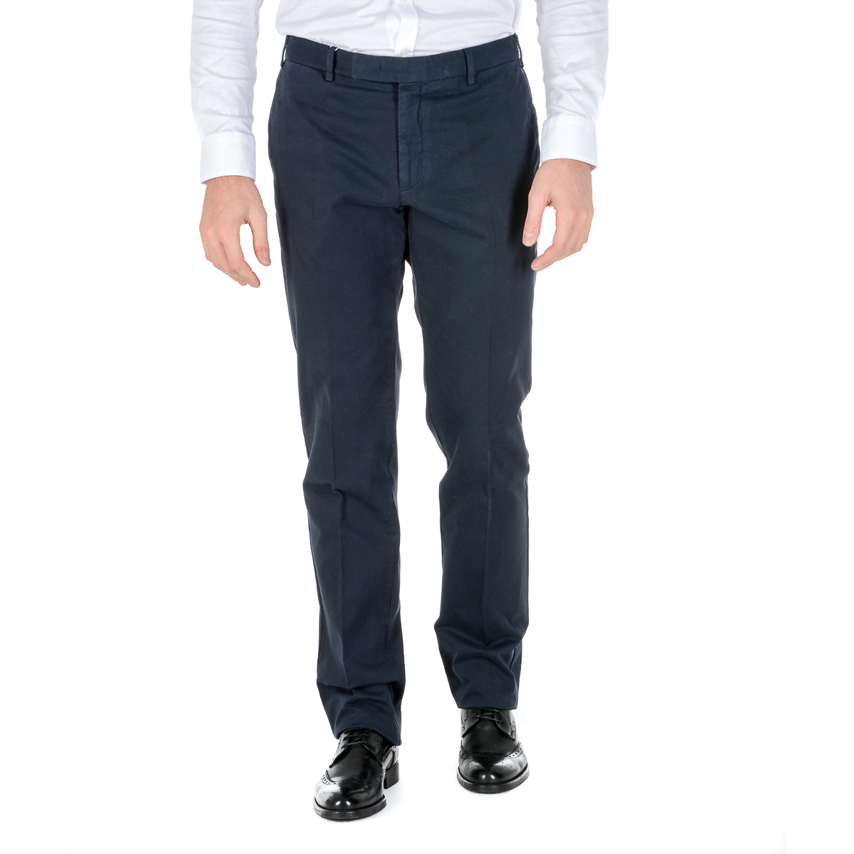 Primary image for Armani Collezioni Mens Pants Dark Blue
