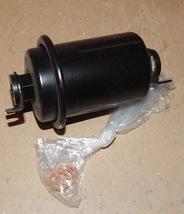 Fuel Filter Beck/Arnley 043-0952 NIB L11-6747 Mitsubishi 90-94 184J - $9.49