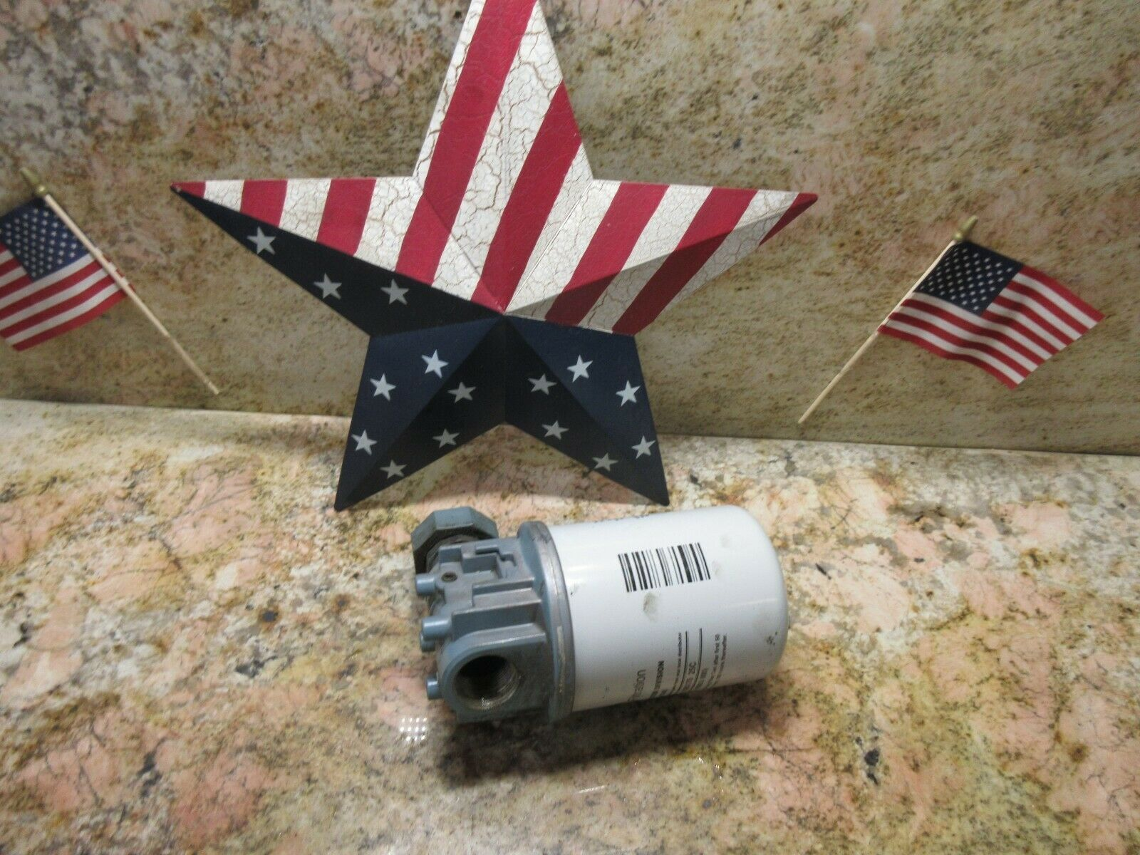 PARKER FILTRATION HYDRAULIC FILTER DIVISION PART NO. 926170 25C HOUSING ASSEMBLY - $69.99