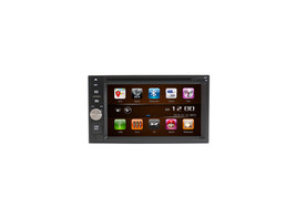 6.5 Inch Double Din Universal Navigation Multimedia Stereo Radio - $188.09
