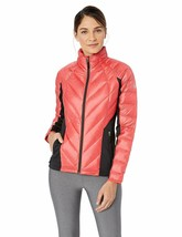 Spyder Women's Syrround Down Hybrid Full Zip Jacket - $59.83+