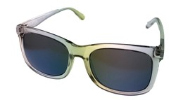 Kenneth Cole Reaction Mens Soft Square Crystal  Sunglass KC1324  26X - $17.99
