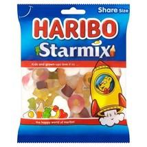 Haribo Starmix 140g - $3.17