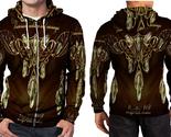 Victorian jewelry set zipper hoodie men s thumb155 crop
