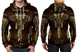 Victorian jewelry set zipper hoodie men s thumb200
