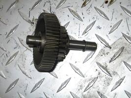YAMAHA 1989 MOTO4 350 2X4 STARTER GEAR  (BIN 53)  P-7251L   PART  19,937... - $15.00