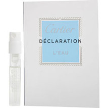 DECLARATION LEAU by Cartier - Type: Fragrances - $9.95