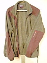 Izod Perform X Men's Size S Zipper Jacket  Excellent Used Condition - $9.41