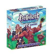 Fantahzee Hordes & Heroes Board Game [New] - $29.99