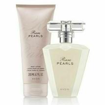 AVON Rare Pearls 2-Piece Set - $35.98