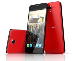 """Alcatel One Touch Idol X 